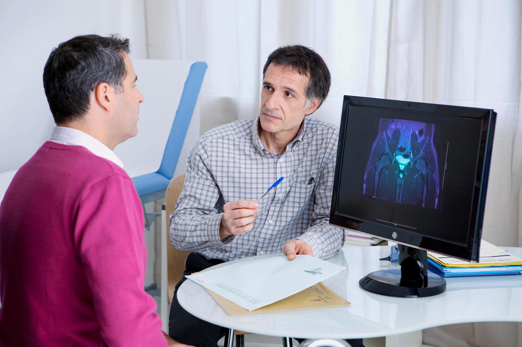 Последние новости о лечении простатита локсидол при простатите